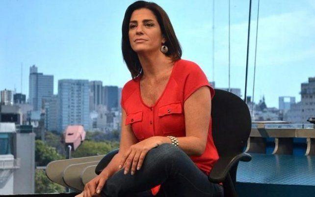 Débora Pérez Volpin: el cuerpo tenía perforaciones en el estómago y el esófago