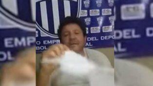 Dinero, despecho y poder: los detalles de la historia de amor que tiene en vilo al fútbol paraguayo