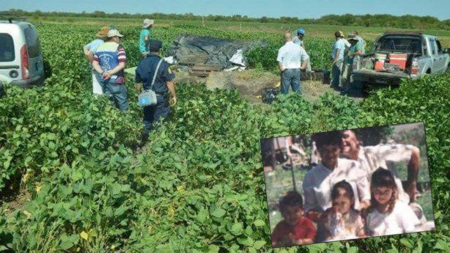 Se cumplen 17 años de la desaparición de la familia Gill Gallegos
