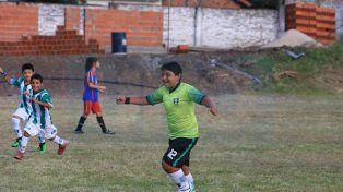 FotoUNODiego Arias