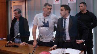 Confirmaron la prisión preventiva para el experito del STJ Antonio Vitali