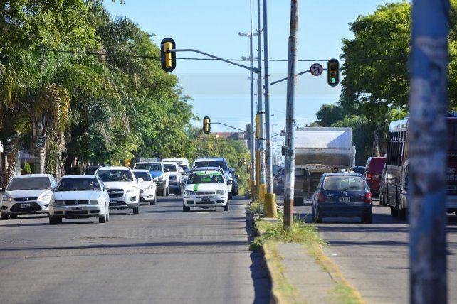 Dos empresas se presentaron para arreglar Avenida Ramírez