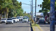 dos empresas se presentaron para arreglar avenida ramirez