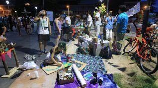 El comienzo del Festival ¡En Alerta! en fotos