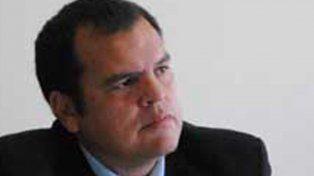 Estrategia. Ostolaza prefirió bajar los decibeles y no enfrentar a los organismos judiciales.