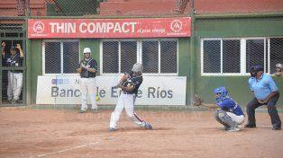 Paraná ya disfruta del mejor sóftbol del país
