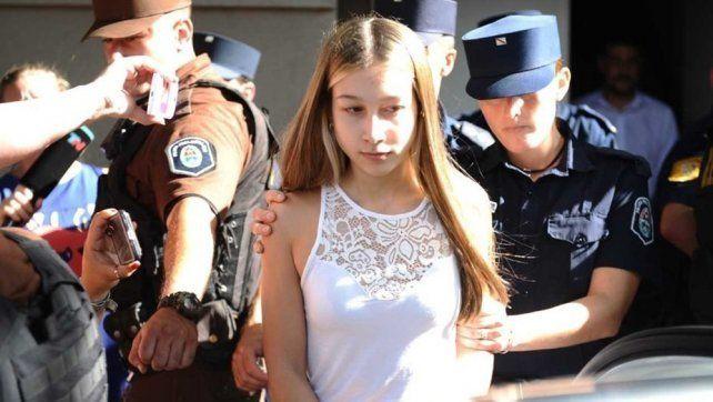 Caso Pastorizzo: El juicio contra Nahir Galarza comenzará este lunes