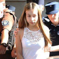 Detenida hasta el juicio. Nahir permanecerá alojada en la Comisaría del Menor y la Mujer de Gualeguaychú.