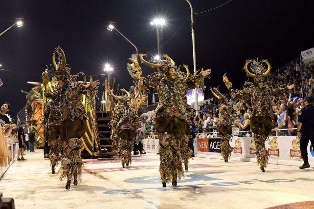 Este fin de semana, corsos y carnavales en 25 localidades entrerrianas