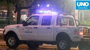 Motociclista de 62 años murió luego de chocar con el acoplado de una camioneta