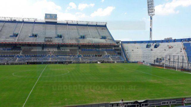Los equipos confirmados para el partido entre Vélez y Patronato