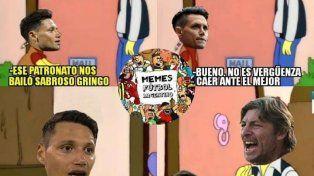 Memes: hubo cargadas hacia Heinze tras el gran triunfo de Patronato