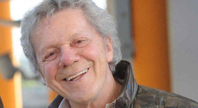 Internaron de urgencia al actor Emilio Disi en el Instituto Fleming