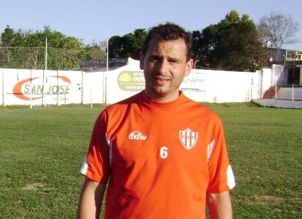 Caras nuevas en el cuerpo técnico de Atlético Paraná