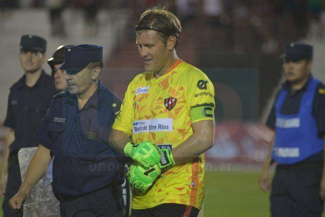 Qué tarde le llegó la Primera División a Sebastián Bértoli