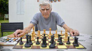 Predilección. Siempre me gustó Bobby Fischer