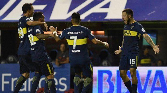 Ni el Barça ni el PSG: Boca, el más puntero del mundo
