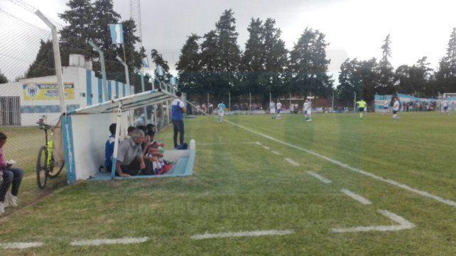 Instituto empató en Nogoyá y sigue puntero del Federal C