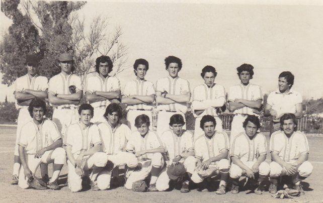 Su mensaje . Romero trató a sus alumnos de la mejor manera para que el día de mañana siguieran el deporte.