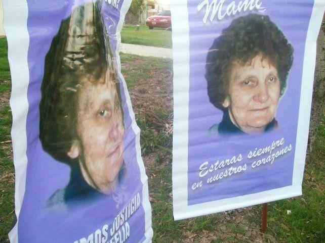 Tras nueve años, llega a juicio la muerte en un siniestro vial de Ofelia Kessel