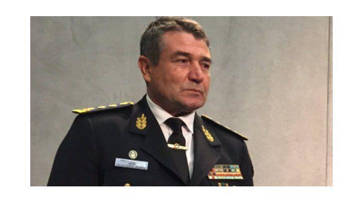 Protocolo de seguridad: el entrerriano Roncaglia dijo que no se saldrá a matar a nadie