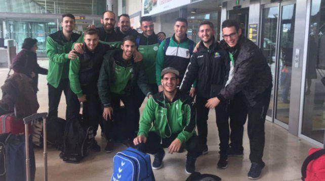 Augusto Cozzi, jugador argentino de handball, fue hallado muerto en España