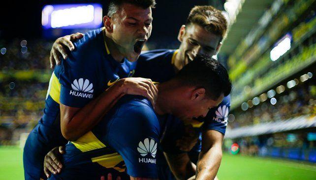 Boca enfrentará a Barcelona en la Joan Gamper