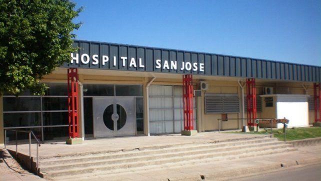 Aberrante: hospitalizaron a un bebé con signos de violación