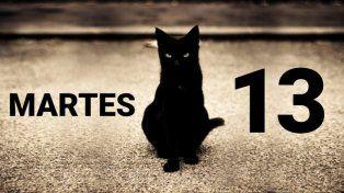 Mito o verdad: ¿Por qué el martes 13 se considera el día de la mala suerte?