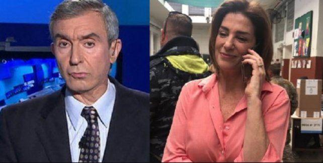 Nelson Castro sobre Débora Pérez Volpin: Durante la endoscopía le perforaron esófago y estómago