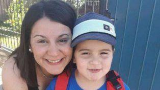 Triple crimen en Mendoza: mató a golpes a dos mujeres y a un nene de 6 años y se suicidó