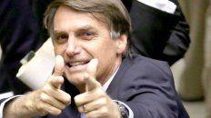 candidato presidencial de brasil propone ametrallar desde el aire a los pobres