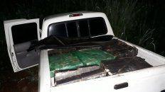 operacion narcocarnaval: incautaron mas de una tonelada y media de marihuana en misiones y corrientes