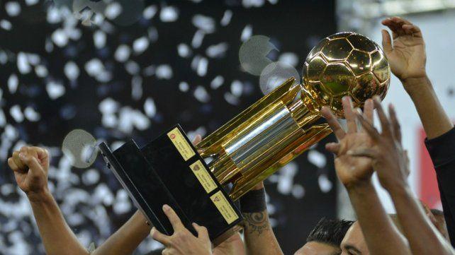 Independiente va por un pasito en la copa ante el Gremio de Brasil