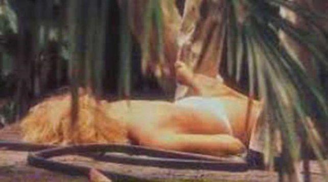 Hace 30 años Monzón asesinaba a Alicia Muñiz