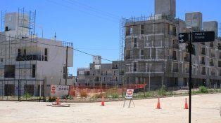 Obras bienvenidas. La nueva urbanización trajo mejoras en la infraestructura.