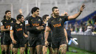 Ortega Desio será titular en el debut de Jaguares en el Super Rugby