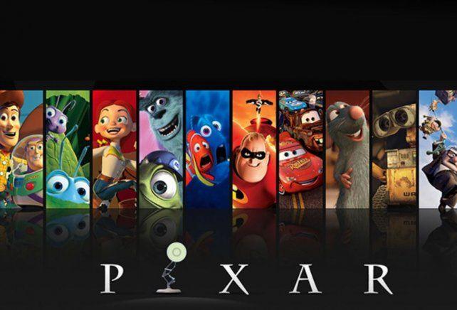 ¿Conocés la Teoría Pixar?
