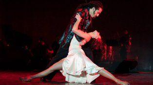 Referente. Verón es reconocido internacionalmente como la figura clave en el resurgimiento del tango.