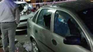 Video   Dos ladrones y un policía murieron tras un impresionante tiroteo en Córdoba