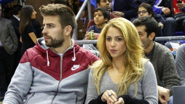 El escandaloso motivo por el que Shakira y Piqué podrían separarse definitivamente