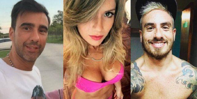 Aseguran que Laurita Fernández y Federico Hoppe estarían viéndose a escondidas