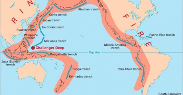 ¿Se avecina terremoto masivo?: Preocupantes señales de alarma