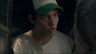 Personaje. En El otro hermano interpreta a Danielito, el vil ayudante de un secuestrador.