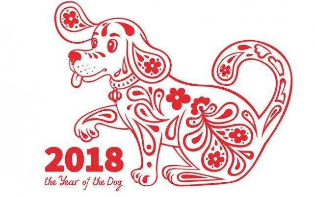 Bienvenidos al año del perro: signo por signo, lo que depara el 2018 en