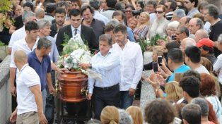 Afirman que Pérez Volpin murió por la endoscopía