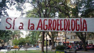 Foto gentilezaAsamblea Paraná sin Agrotóxicos.