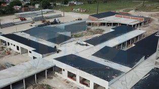 Proyecto. La Provincia financia un ambicioso centro de tratamiento.