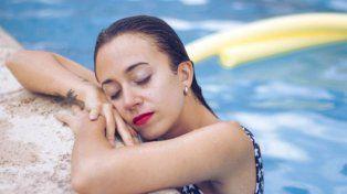 Nai Awada, muy dolida con su familia: No aceptan mi sexualidad ni mi forma de ser