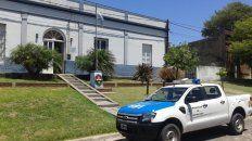 hernandarias: una discusion en un boliche derivo en un crimen